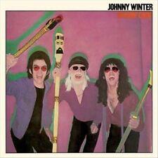 Raisin' Cain by Johnny Winter (Vinyl, Feb-2013, SPV Blue Label)