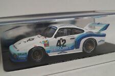 Spark Model S2020 Porsche 935 N.42 7th LM 1979 1 43 Auto Competizione
