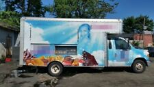 Ford E350 Bbq Food Truck Barbeque Rig for Sale in New Jersey!
