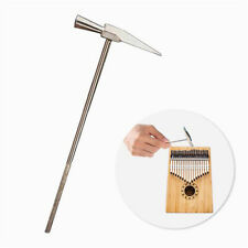 Portable Tuning Hammer Tool for Finger Kalimba Keyboard Thumb Piano Tool H