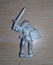 WARHAMMER Empire Mordheim Cacciatore di Streghe Zelota 3 (militaresco, età di Sigmar)