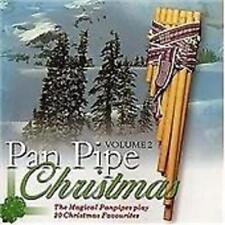 Various Artists - Panpipes Christmas Vol 2 (1999)