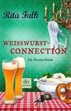 Weißwurstconnection von Rita Falk (2016, Taschenbuch)
