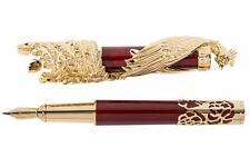 S.T. Dupont Limited Edition Phoenix Tournaire Le Fountain Pen M# 241053