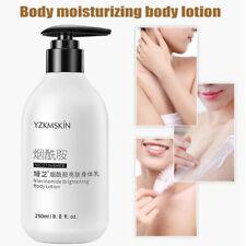 Powerful Niacinamide Body Lotion Skin Bleaching Snow Whitening Brightening 250ml