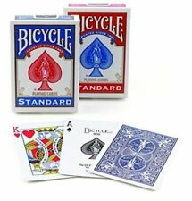 Bicycle Springbok Puzzles American Flag Standard Index Playing Cards