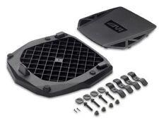 neu Platte universal GIVI E251 komplett kit Festsetzung für Bauletti Monokey