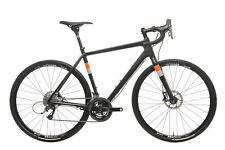 Salsa Warbird Carbono Rival Grava Bicicleta - 2017 , 56cm
