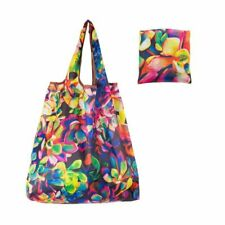 Shopping Bag Eco Friendly Tote Bags Oxford Foldable Grocery Handbag Reusable Kit