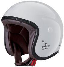 Caberg Freeride Casco Jet Tricomposite - Bianco M