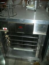 FOOD WARMER/HOLDING CAB, 115 V, S/S INT, VAPOR/HUMIDITY, C/T, 900 ITEMS ON E BAY