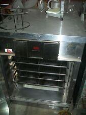 Food Warmer/Holding Cab, 115 V, S/S Int, Vapor/Humidity, C/T, 900 Items On E Bay