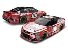 DALE EARNHARDT JR 2017 #88 HOMESTEAD MIAMI LAST - FINAL RIDE COLOR CHROME 1:24