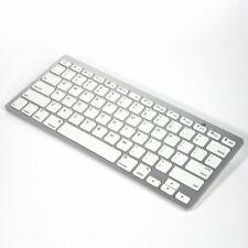 Slim Bluetooth 3.0 Wireless Keyboard For Apple iMac iPhone Andriod Phone HOTSALE