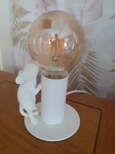NEXT MILLIE MOUSE TABLE LAMP BRAND NEW.