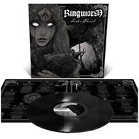 Ringworm - Snake Church - New Black Vinyl LP + MP3
