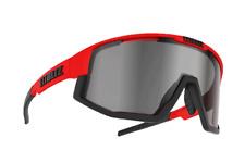 Bliz Active Fusion Red Black Lens Sport Sunglasses Men's Women's Unisex 52905-41