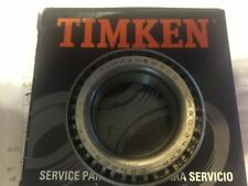 TIMKEN Manual Trans Countershaft Bearing Transmission Rear LM501349HP