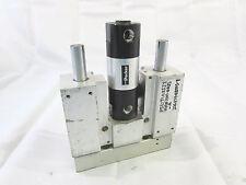 Parker Wp388105 P1Lm025Dmn25000Wnn3S Guided Cylinder 10 Bar 150 Psi *Xlnt*