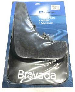 New OEM GM Oldsmobile Bravada Splash Guards 2002-04 12497433