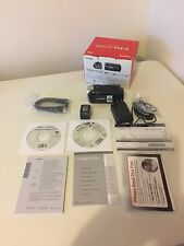 Canon Vixia HF R300  AVCHD Camcorder 32x optical zoom