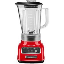 5-Speed Kitchen Smoothie Blender Quiet Countertop Durable KitchenAid KSB1570ER