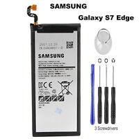 OEM Genuine Original EB-BG935ABA Battery For Samsung Galaxy S7 Edge G935 +Tools
