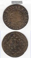 France JETON rastrelli Pfennig V. Neumann 29355 circa 3,15 G ca. 25,5 mm (mm77)