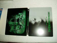 Blu Ray Frighteners steelbook