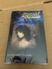 OZZY OSBOURNE NO MORE TEARS COLLECTORS EDITION FCTRY SEALED CASSETTE SINGLE C12