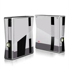 Xbox 360 S Console Skin - Retro NES-Style - DecalGirl Decal