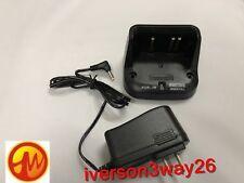 Desktop Charger for Yaesu VX-5R VX-6R VX-7R VXA-710 Radio Brand New