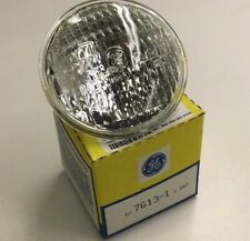 GE 7613-1 Halogen Sealed Beam Lamp Emergency Lamp 76131