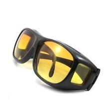 HD Night Vision Polarized Driving Glasses Aviator Sunglasses UV400 Sport Eyewear