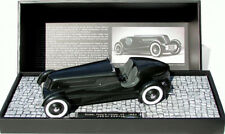 Minichamps EDSEL FORD MODEL 40 SPECIAL SPEEDSTER ORIGINAL 1934 1/18 LE999