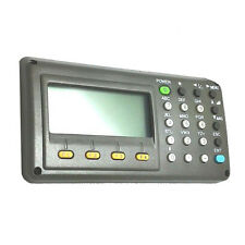 Topcon Replacement Keyboard For GTS102,GTS332,GPT3002 Total Station Series