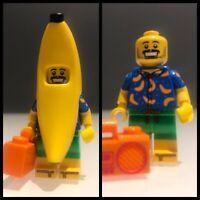 Lego 5005250 Party Banana Minifigure Set with Box