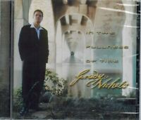 Grady Nichols In The Fullness Of Time CD New Unopened 2004
