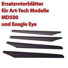 Rotorblätter für MD500 und Eagle Eye, RC Hubschrauber, Ersstzteil, Art-tech
