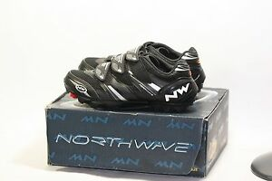 Northwave Lizzard Pro Mountain Cycling Shoes Black Size US 7