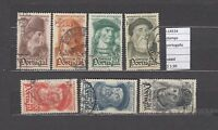 STAMPS OLD PORTUGAL   USED (L14534)
