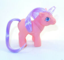 Vintage My Little Pony ~*Mail Order Pink Baby Ember BEAUTIFUL!*~