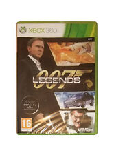 XBOX 360 James Bond: 007 Legends (Xbox 360) - 1st Class consegna veloce