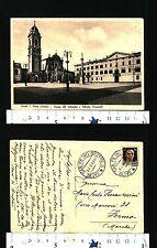 CASTEL SAN PIETRO TERME (BO) - PIAZZA XX SETTEMBRE E PALAZZO COMUNALE - 29177