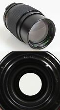 135MM F 2.8 M42 SCREW MOUNT PRIME LENS