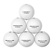 120 Titleist Pro V1 Golf Balls *No Markings or Logos*