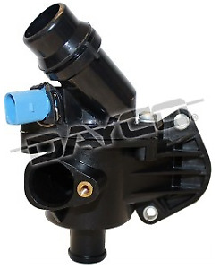 DAYCO THERMOSTAT (Housing Type inc seal) for AUDI A4 1.8L 2.0L 2001 - 2009