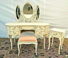 Vintage Dressing Table Set