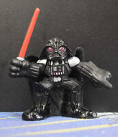 Star Wars Galactic Heroes Darth Vader With Cape Loose 2001