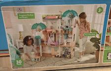*NEW* Kidkraft Camila Mansion Dollhouse #65986 NIB